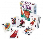 Rat-A-Tat Cat Card Game::Made in USA