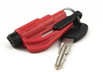 ResQMe Keychain Auto Rescue Device--Made in USA!