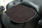 Skwoosh Universal Motorcycle Cushion w/ Air Flo 3d::Super comfort::  Made in USA!