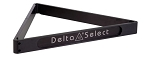 Delta-13 SELECT Billiard Rack--Affordable/ Superior Quality:: Made in Colorado, USA