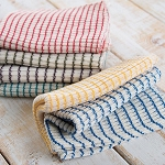 NEW! Rada Dishcloths (2pack) Made in USA
