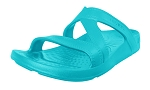 NuuSol HAILEY SLIDE- New! Ladies Sandal Super Duper Comfortable- Made in USA:: BRAND NEW!