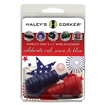 HALEY'S CORKERS- 5 IN 1 WINE CORKER (USA 2-pack)