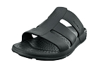NuuSol STANLEY SLIDE- New! Mens Slide Sandal Very Comfy- Made in USA:: BRAND NEW!