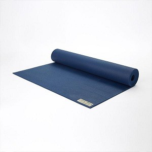 "JADE ""FUSION"" HYBRID YOGA MAT: Deluxe Cushioning!: Made in USA"
