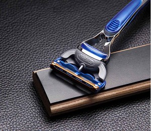 Hone Alone- Razor Sharpening Block- Instantly Sharpen Your Razor- made in USA!