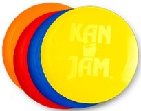 KAN JAM: Extra Game Disc:: Made in USA