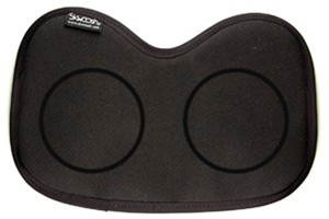 Skwoosh - Master Row Pad for indoor rowers and fitness cycles::Made in USA