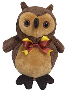 Hootie the Owl- Made In USA