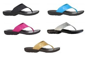 Pacific Sandal::Great colors...so comfortable.