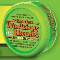 O'Keeffe's Working Hands Hand Cream- Made in USA