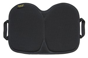 Skwoosh Pro Traveler Cushion w/ Air Flo 3d  Made in USA!