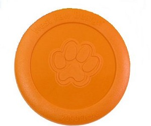 WP Zogoflex Zisc dog Toy - Made in USA- 2 Left!