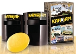 KAN JAM: Exciting and fun disc game: 100% Made in USA