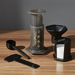 NEW! Aeropress Coffee Maker: Outstanding coffee--Made in USA! FREE tote bag