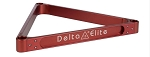 Delta-13 ELITE Billiard Rack--Professional Grade::Made in Colorado, USA